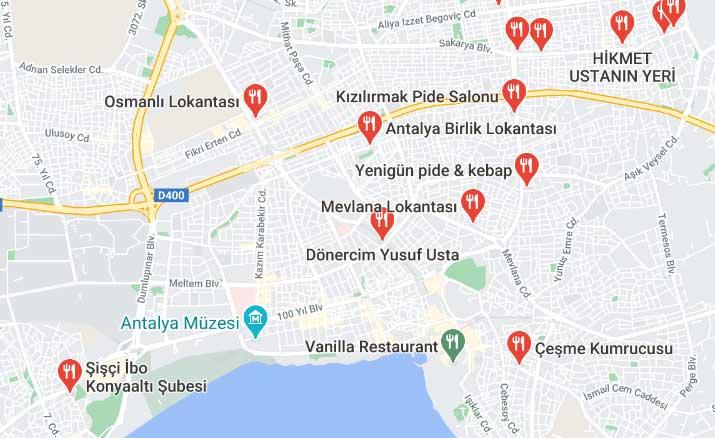 google haritalar benim işletmem