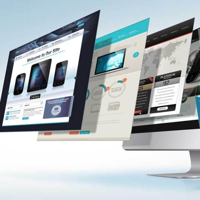 Web sitesi kurulumu